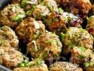 Рецепта Канелени кюфтета от свинска и телешка кайма с ракия